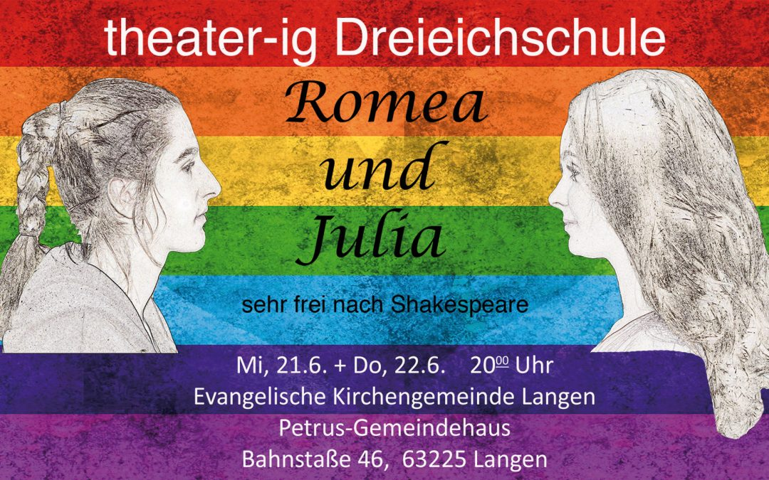 Romea & Julia – Interview mit Thomas Sturmfels